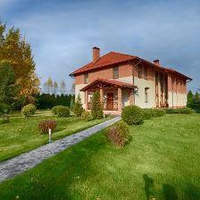 Как купить частный дом с земельным участком в ипотеку?